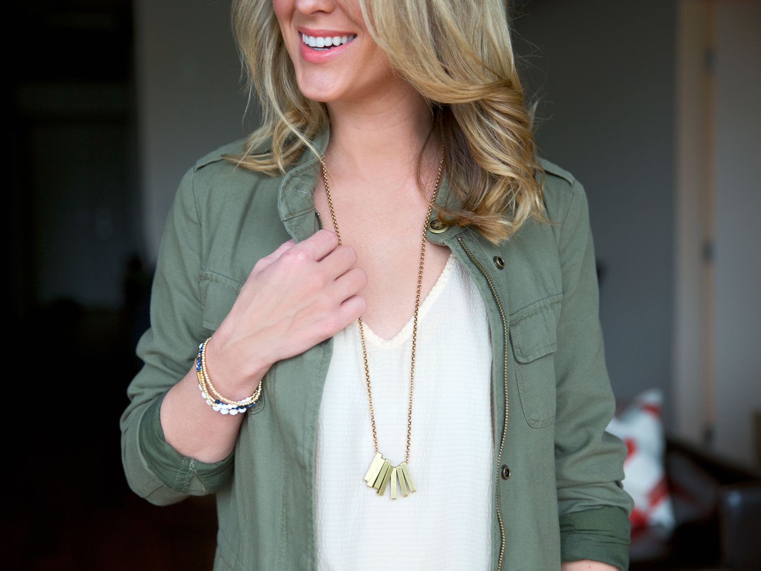 Diamond Necklace Types to make a Statement